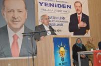 AK Parti Selendi'den Birliktelik Mesajı