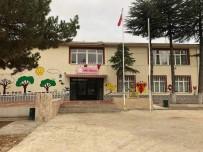 Kırka Anaokulu Binası İşbirliği İle Yeni Çehreye Kavuştu