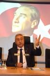ELEKTRONİK ATIK - TESK Başkanı Palandöken Açıklaması 'Gösterişten Uzak Durup İsrafı Önleyebiliriz'