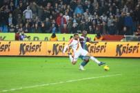 EREN DERDIYOK - Trabzonspor evinde kaybetti
