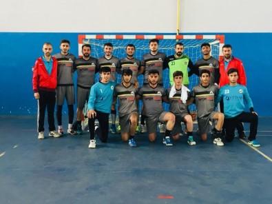 Türkiye Yıldız Erkekler Hentbol 2. Ligi D Grubu
