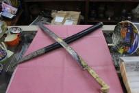 OSMANLıCA - 218 Yıllık Kılıç Otomobil Fiyatına Satışa Çıkartıldı