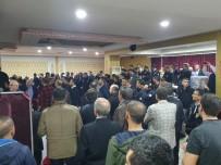 OY PUSULASI - CHP'nin Delege Seçimi, Karakolda Bitti