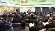 SARAYBOSNA ÜNİVERSİTESİ - Ehl-İ Sünnet Anlayışı Ve İmam Matüridi'nin Bilimsel Düşüncesi Saraybosna'da Ele Alınıyor