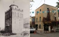 TOPKAPI SARAYI - Fatih Kulesi, Aslına Uygun Olarak Yeniden Restore Edilecek