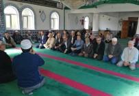 REGAİP AHMET ÖZYİĞİT - Geyikdere'de Şükür Mevlidi Ve Yemeği