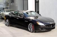 FERRARI - İcradan Yarı Fiyatına Satılık 'Maserati'