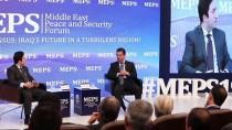 BARZANI - IKBY Başbakanı Barzani Açıklaması 'Türkiye'nin Sincar'daki Hedefi PKK'