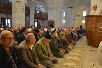 BÜYÜK ÇAMLıCA - Mevlid-İ Nebi Haftası'nda Kur'an-I Kerim Ziyafeti
