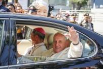 HIROŞIMA - Papa Francis'ten Asya'ya Ziyaret