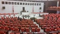UĞUR AYDEMİR - Plan Ve Bütçe Komisyonunda Terör Tartışması