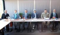 MUHAMMET FUAT TÜRKMAN - Van'da Vektörle Mücadele Toplantısı Yapıldı