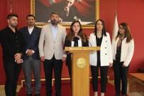 ÇOCUK GELİN - Yeşilboğaz Açıklaması 'Dünyada 152 Milyon, Türkiye'de 2 Milyon Çocuk Çalışmak Zorunda Kalıyor'