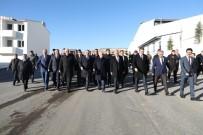 HAYATİ YAZICI - AK Parti Genel Başkan Yardımcısı Yazıcı'dan Büyükşehir'e Tam Not