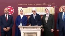 ÇOCUK HAKLARı GÜNÜ - AK Parti Kocaeli Milletvekili Radiye Sezer Katırcıoğlu Açıklaması