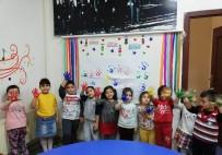 ZÜLFÜ LİVANELİ - Büyükçekmeceli Çocuklar, Dünya Çocuk Hakları Günü'nü Kutladı