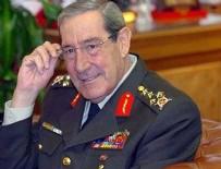 İSTİHBARAT DAİRE BAŞKANLIĞI - Eski Genelkurmay Başkanı Yaşar Büyükanıt vefat etti