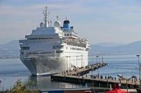 MALTA - İngiliz Turistler Denizden Geldi