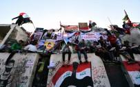 GAZ BOMBASI - Irak'ta Gözaltına Alınan 2 Bin 500 Kişi Serbest Bırakıldı