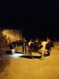 RECEP ÖZKAN - Kayıp İnekleri Jandarma Buldu