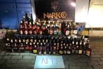 ŞÜPHELİ ÖLÜM - Ölümü Şüpheli Bulunan Genç Sahte Alkolden Hayatını Kaybetmiş