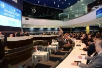 MUSTAFA KAYA - Vakıfbank Sanayicilere İvme Ve İstihdam Kredilerini Anlattı