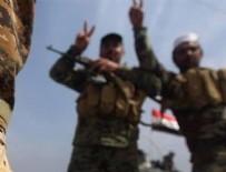 BOMBA DÜZENEĞİ - YPG'nin DEAŞ kumpasını güvenlik güçleri bozdu