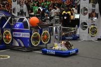 TEVFİK FİKRET - Başkent İlk Kez 'Ankara Off-Season'19 Frc Robot Turnuvası'Na Ev Sahipliği Yapacak