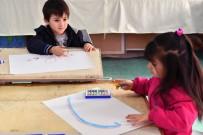 ÇOCUK HAKLARı GÜNÜ - Başkent'te Çocuk Sesleri Yükseliyor