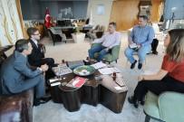 SIEMENS - Bayraklı Belediyesi Kendi Elektriğini Üretecek