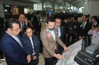 GUATEMALA - Jimmy Morales, İstanbul Havalimanı'na övgü dolu sözler!