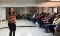 TÜRK TABIPLERI BIRLIĞI - Kadınlar Hakları Konusunda Bilgilendiriliyor
