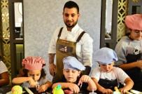 WORKSHOP - Montana'dan Çocuklara Pasta Eğitimi