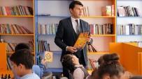 ÜNİVERSİTE SINAVI - Öğretmenler Günü'nde 'Pes Etmeyen Kahramanlar' Unutulmadı