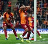 BABEL - Süper Lig Açıklaması Galatasaray Açıklaması 0 - Medipol Başakşehir Açıklaması 1 (Maç Sonucu)