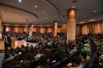 İHSAN DOĞRAMACI - Uluslararası Ankara Marka Buluşmaları, Başkent Üniversitesinde Tanıtıldı