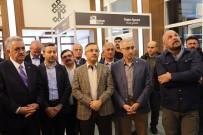 İSMAIL KAHRAMAN - '2. Rize Kitap Fuarı' Açıldı