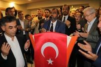 MEHMET AY - AK Parti Adana'da Mehmet Ay Dönemi