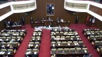BÜTÇE KOMİSYONU - Başkentin 2020 Yılı Bütçesi 11,9 Milyar Lira