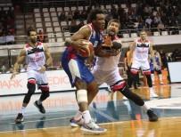 CELEP - Basketbol Süper Ligi Açıklaması Gaziantep Basketbol Açıklaması88 - Büyükçekmece Açıklaması73