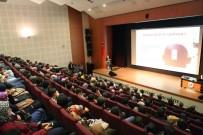 NEVZAT TARHAN - 'Değişen Dünya Ve Gençlik' Konulu Konferans Yapıldı