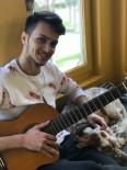 POP MÜZIK - Düzceli Mert Çodur, Müzik Dünyasına Yeni Soluk Getirecek