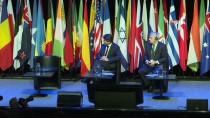 REINA - Fransa'daki Terör Mağdurları Kongresi'nde Gözyaşı Hakim Oldu