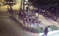 10 KASıM - Türkü iş adamının öldürülme anı kamerada
