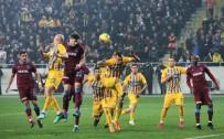 HASAN KAYA - Süper Lig Açıklaması MKE Ankaragücü Açıklaması 0 - Trabzonspor Açıklaması 3 (Maç Sonucu)
