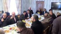 SIKI YÖNETİM - Türkiye'nin Bakü Büyükelçiliğinden Ahıska Türklerine Sağlık Ve Gıda Yardımı