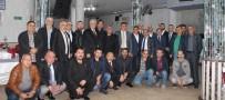 KEMAL ÇETİN - Türkiye Toplu Taşıma İşverenleri Sendikası Üyelerini Buluşturdu