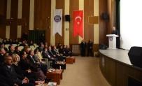2. Kalkınma Stratejileri Geliştirme Ortak Akıl Çalıştayı Düzenlendi