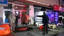 RADYOAKTİF - Aksaray'da Kimyasal Maddeden Zehirlenme Şüphesi
