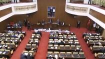 KOMİSYON RAPORU - Ankara Büyükşehir Belediyesinin 2020 Yılı Bütçe Toplantısı Sona Erdi